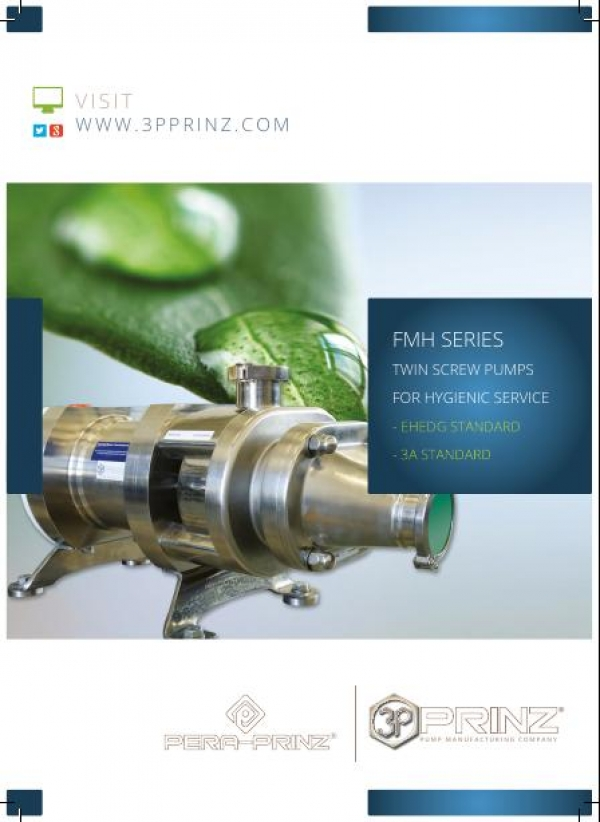 FMH Hygienic Pumps